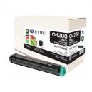 Jet Tec O4200 remanufactured OKI 1103402 laser toner printer cartridges