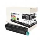 Jet Tec O4300HC remanufactured OKI 1101202 laser toner printer cartridges
