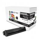 Jet Tec O4600HC remanufactured OKI 43502002 laser toner printer cartridges