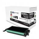 Jet Tec S5082BHC remanufactured Samsung CLT K5082LELS laser toner cartridges