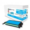 Jet Tec S5082CHC remanufactured Samsung CLT C5082LELS laser toner cartridges