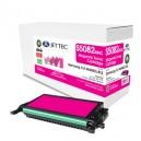 Jet Tec S5082MHC remanufactured Samsung CLT M5082LELS laser toner cartridges