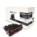 Jet Tec L620HC remanufactured Lexmark 12A6765 laser toner printer cartridges