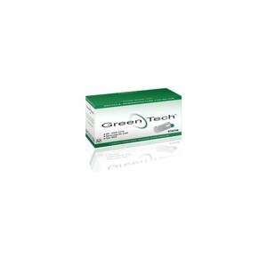 GreenTech RT65708 remanufactured Oki 43865708 black laser toner cartridges
