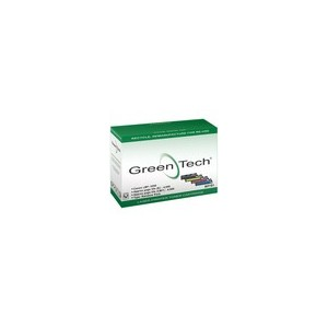 GreenTech RT701 remanufactured Canon 9287A003AA 9286A003AA 9285A003AA 9284A003AA laser toners