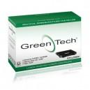 GreenTech RTCLP500C remanufactured Samsung CLP 500D5C cyan laser toner cartridges