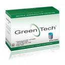 GreenTech RTCLP300C remanufactured Samsung CLP C300A cyan laser toner cartridges