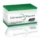 GreenTech RTDR2200 remanufactured Brother DR2200 black laser toner cartridges