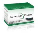 GreenTech RTE250A11E remanufactured Lexmark E250A11E black laser toner cartridges