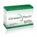 GreenTech RTTN04Y remanufactured Brother TN04Y yellow laser toner cartridges