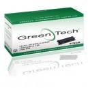 GreenTech RTTN130B remanufactured Brother TN130BK laser toner cartridges