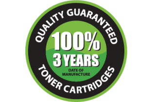 100% Guaranteed Quality laser cartridges