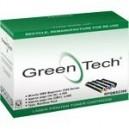 GreenTech IMP200 remanufactured Brother TN200 DR200 black laser cartridge printer drum unit