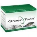 GreenTech IMP2100 remanufactured Brother TN2100 DR2100 black laser printer drum unit